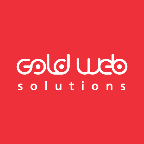 Goldweb Solutions Logo