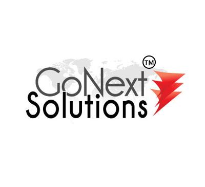 GoNext Solutions Pvt. Ltd. Logo
