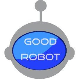 Good Robot Media Logo