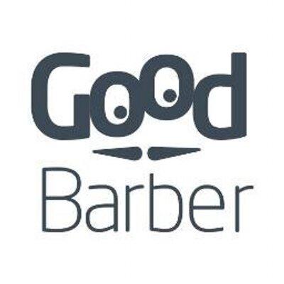 GoodBarberLogo