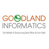 GoodLand Informatics