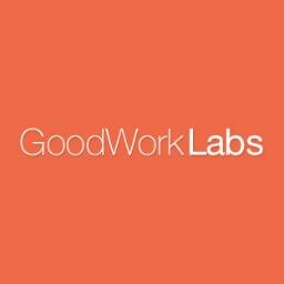 GoodWorkLabs Logo