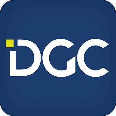 DGC (DiCicco, Gulman & Company) Logo