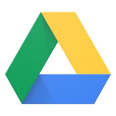 Google DriveLogo