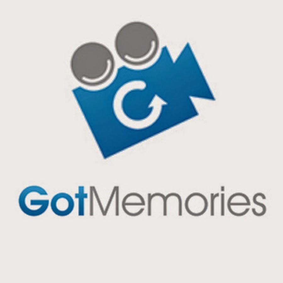 Got Memories Logo