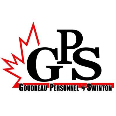 Goudreau Personnel Logo