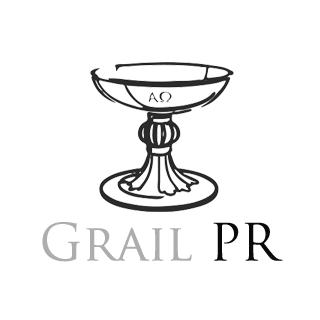 Grail PR Logo