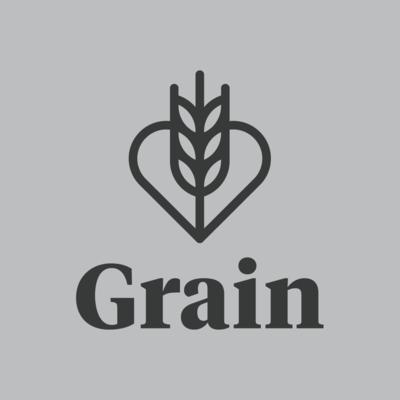 Grain Inc. logo