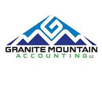 Granite Mountain Accounting, LLC Logo