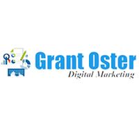 Grant Oster Digital Marketing Logo