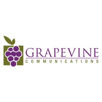 Grapevine Communications Logo