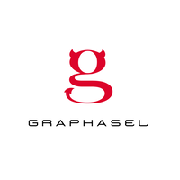 Graphasel Design Studio Ltd. Logo