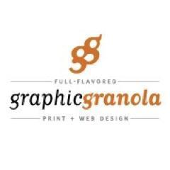Graphic Granola Logo