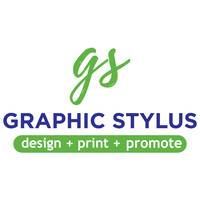 Graphic Stylus - Promotional Products Logo