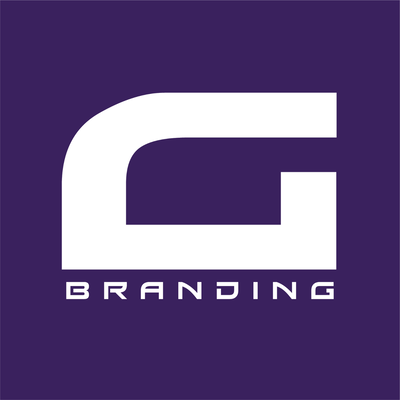 Graphicbliss Branding Agency Logo