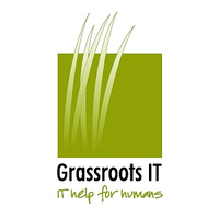 Grassroots IT Logo
