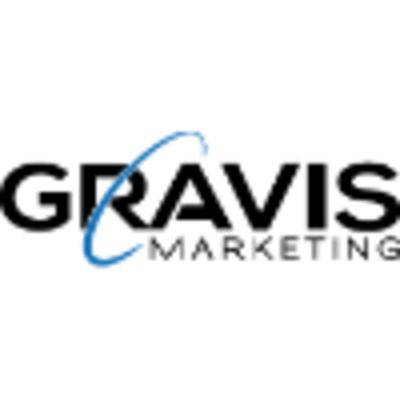 Gravis Marketing logo