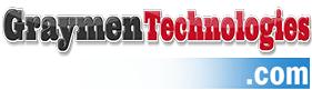 Graymen Technologies Logo
