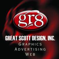 Great Scott Design, Inc. logo