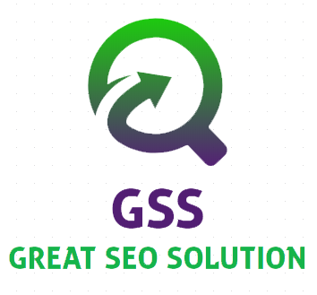Great SEO Solution