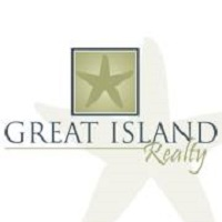 Great Island Realty Logo