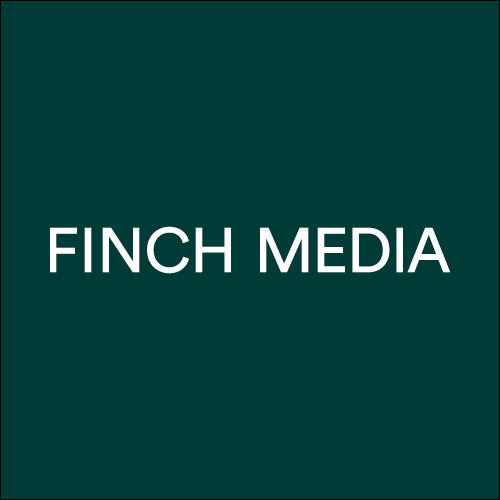 Finch Media  Logo