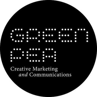 Green Pea Marketing Logo