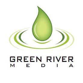 Green River Media Logo