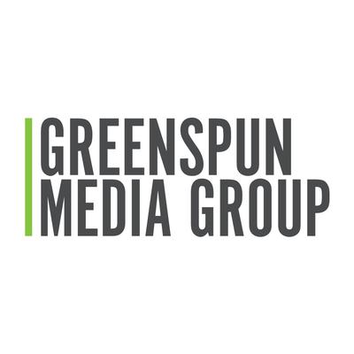Greenspun Media Group Logo