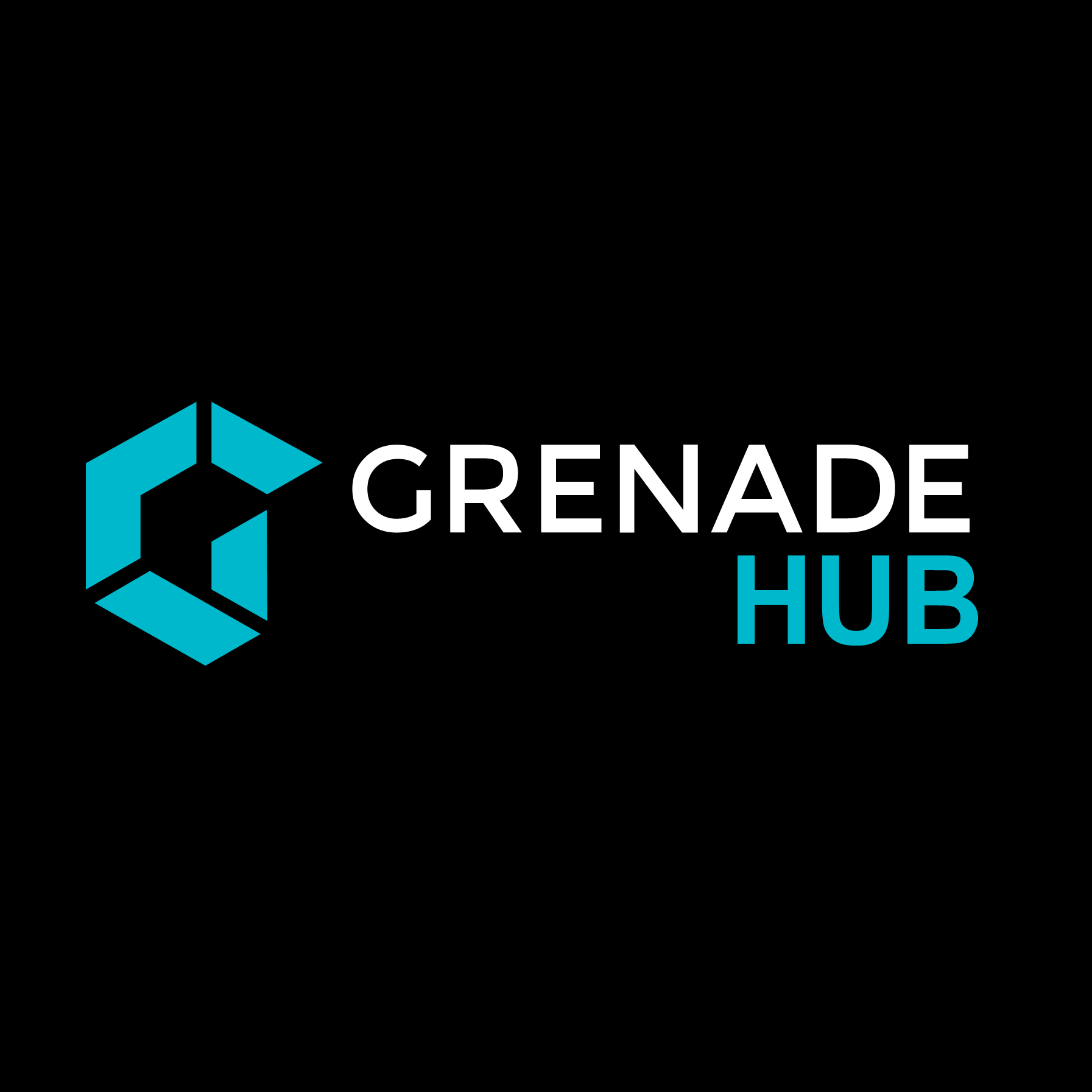 Grenade Hub Logo