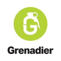 Grenadier Logo