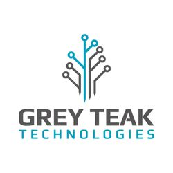 GreyTeak Technologies Logo