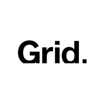 Grid Marketing Logo