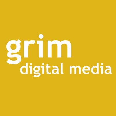 GRIM Digital Media, LLC logo