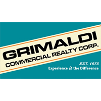Grimaldi Commercial Realty Corp. Logo