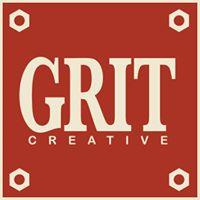 Grit Creative Logo