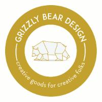Grizzly Bear Design Ltd Logo