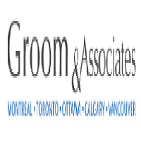 Groom & Associates Logo
