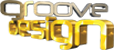 groove design Logo