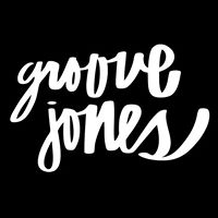 Groove Jones Logo
