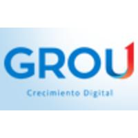 GROU Crecimiento Digital. Logo