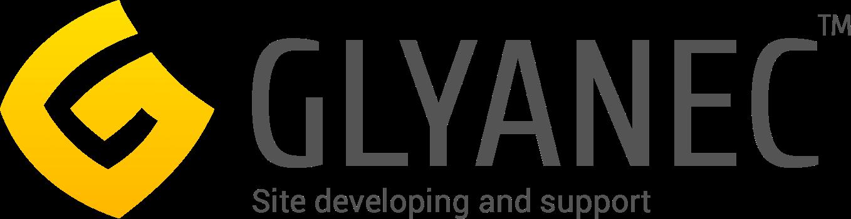 Glyanec.net Logo
