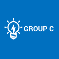 Group C Logo