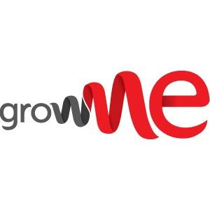 GrowME Marketing Logo