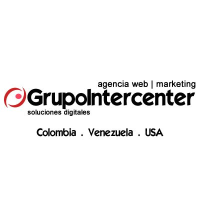 Grupointercenter Logo
