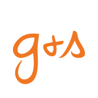 G+S Communications logo