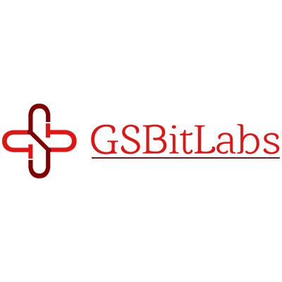 GSBitLabs Logo