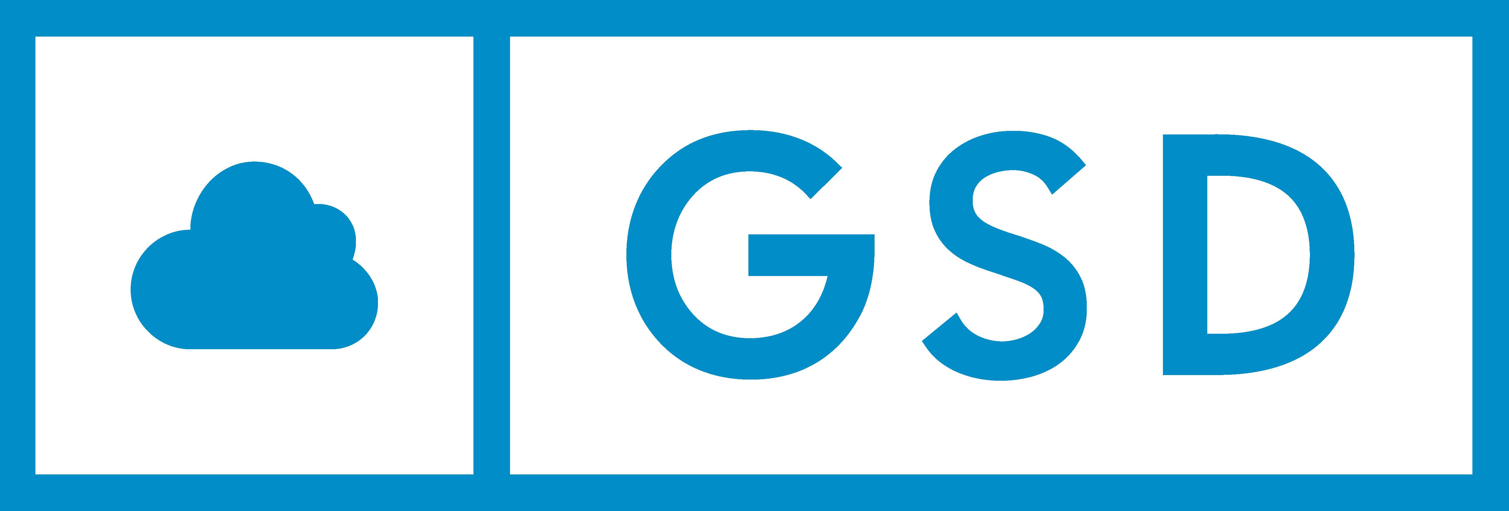 Audaxium is now GSD Company