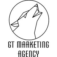 GT Marketing Agency Logo