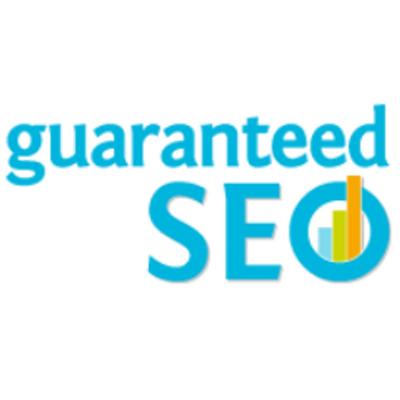 Guaranteed SEO Logo